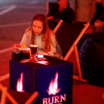 Burn Energy Drink_Up to Date Festival 2018