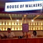 Johnnie Walker Festival 2017