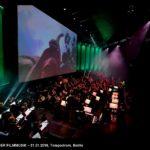 Film Music Concert 2016