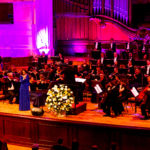 Regional Pharmaceutical Chamber XIX New Year's Eve Concert 2019