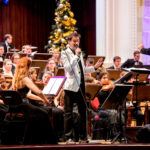 Regional Pharmaceutical Chamber XVII New Year's Eve Concert 2017